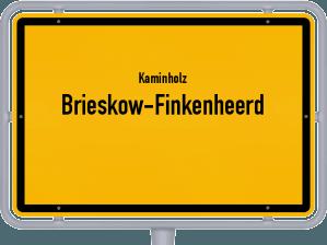 Kaminholz & Brennholz-Angebote in Brieskow-Finkenheerd