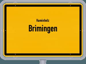 Kaminholz & Brennholz-Angebote in Brimingen