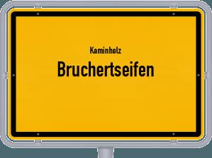 Kaminholz & Brennholz-Angebote in Bruchertseifen