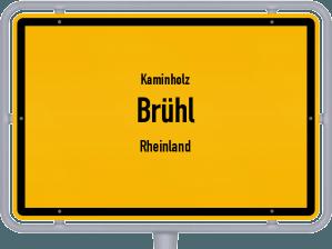 Kaminholz & Brennholz-Angebote in Brühl (Rheinland)