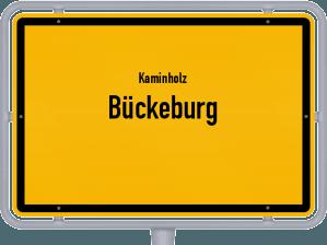 Kaminholz & Brennholz-Angebote in Bückeburg