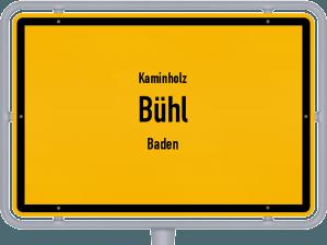 Kaminholz & Brennholz-Angebote in Bühl (Baden)