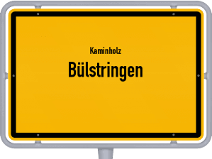 Kaminholz & Brennholz-Angebote in Bülstringen
