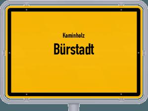 Kaminholz & Brennholz-Angebote in Bürstadt