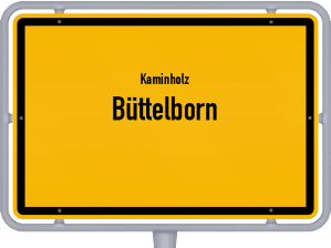 Kaminholz & Brennholz-Angebote in Büttelborn