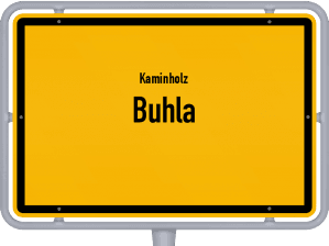 Kaminholz & Brennholz-Angebote in Buhla