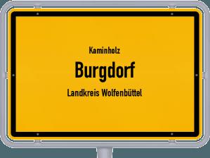 Kaminholz & Brennholz-Angebote in Burgdorf (Landkreis Wolfenbüttel)