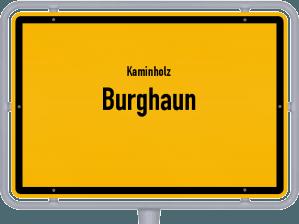 Kaminholz & Brennholz-Angebote in Burghaun