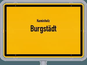 Kaminholz & Brennholz-Angebote in Burgstädt