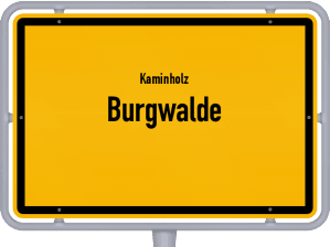 Kaminholz & Brennholz-Angebote in Burgwalde