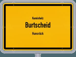 Kaminholz & Brennholz-Angebote in Burtscheid (Hunsrück)