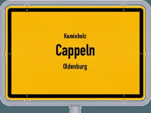 Kaminholz & Brennholz-Angebote in Cappeln (Oldenburg)
