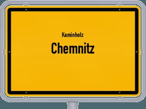 Kaminholz & Brennholz-Angebote in Chemnitz
