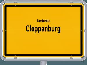 Kaminholz & Brennholz-Angebote in Cloppenburg