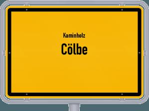 Kaminholz & Brennholz-Angebote in Cölbe