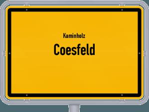 Kaminholz & Brennholz-Angebote in Coesfeld