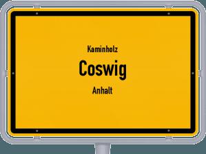 Kaminholz & Brennholz-Angebote in Coswig (Anhalt)