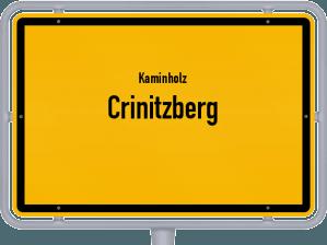 Kaminholz & Brennholz-Angebote in Crinitzberg