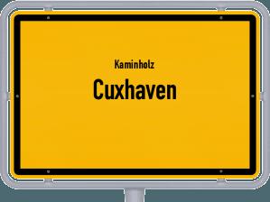 Kaminholz & Brennholz-Angebote in Cuxhaven