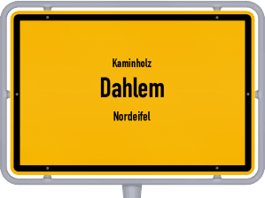 Kaminholz & Brennholz-Angebote in Dahlem (Nordeifel)