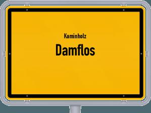 Kaminholz & Brennholz-Angebote in Damflos