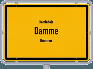 Kaminholz & Brennholz-Angebote in Damme (Dümmer)