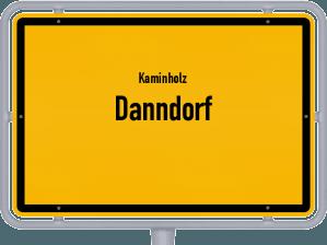 Kaminholz & Brennholz-Angebote in Danndorf