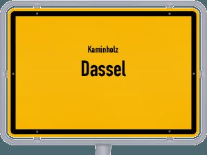 Kaminholz & Brennholz-Angebote in Dassel