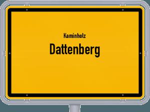 Kaminholz & Brennholz-Angebote in Dattenberg