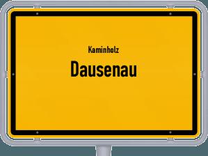 Kaminholz & Brennholz-Angebote in Dausenau