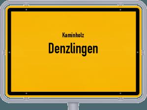 Kaminholz & Brennholz-Angebote in Denzlingen