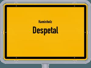 Kaminholz & Brennholz-Angebote in Despetal