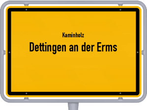 Kaminholz & Brennholz-Angebote in Dettingen an der Erms