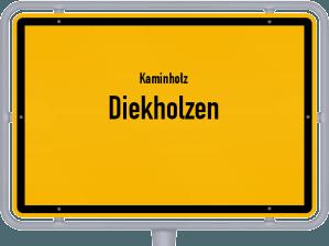 Kaminholz & Brennholz-Angebote in Diekholzen