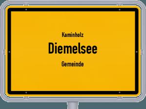 Kaminholz & Brennholz-Angebote in Diemelsee (Gemeinde)