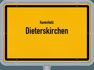 Kaminholz & Brennholz-Angebote in Dieterskirchen