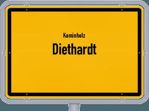 Kaminholz & Brennholz-Angebote in Diethardt