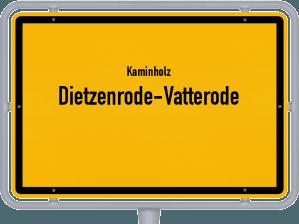 Kaminholz & Brennholz-Angebote in Dietzenrode-Vatterode