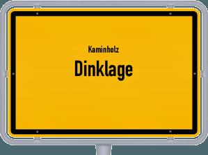 Kaminholz & Brennholz-Angebote in Dinklage