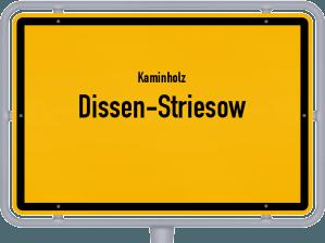 Kaminholz & Brennholz-Angebote in Dissen-Striesow