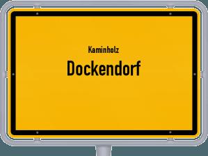 Kaminholz & Brennholz-Angebote in Dockendorf