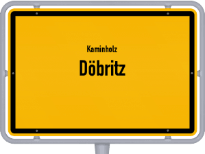 Kaminholz & Brennholz-Angebote in Döbritz
