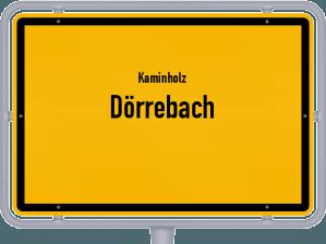 Kaminholz & Brennholz-Angebote in Dörrebach