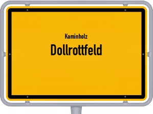 Kaminholz & Brennholz-Angebote in Dollrottfeld