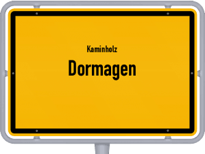 Kaminholz & Brennholz-Angebote in Dormagen