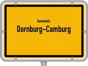 Kaminholz & Brennholz-Angebote in Dornburg-Camburg