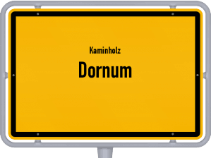 Kaminholz & Brennholz-Angebote in Dornum