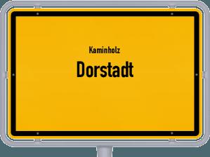 Kaminholz & Brennholz-Angebote in Dorstadt