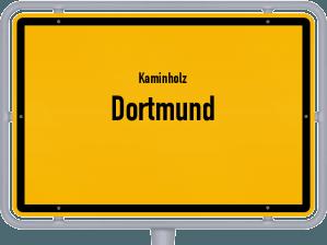 Kaminholz & Brennholz-Angebote in Dortmund