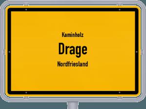 Kaminholz & Brennholz-Angebote in Drage (Nordfriesland)